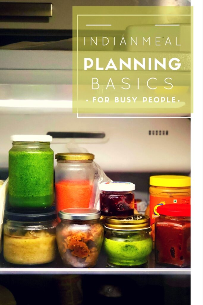 Indian Meal Prep 101 Indian Meal Plan And Meal Prep Ideas Beginners