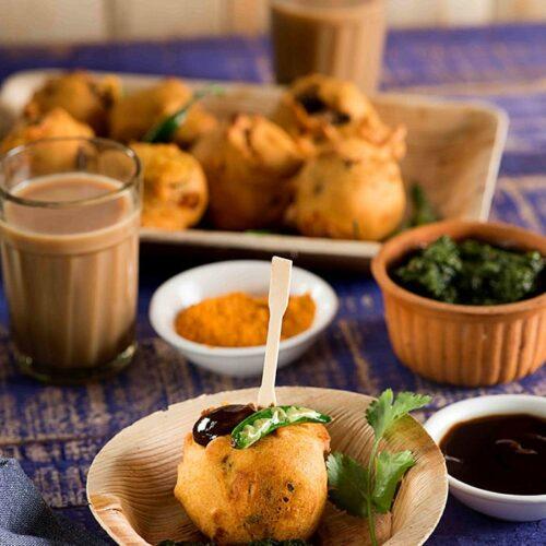 mumbai batata vada