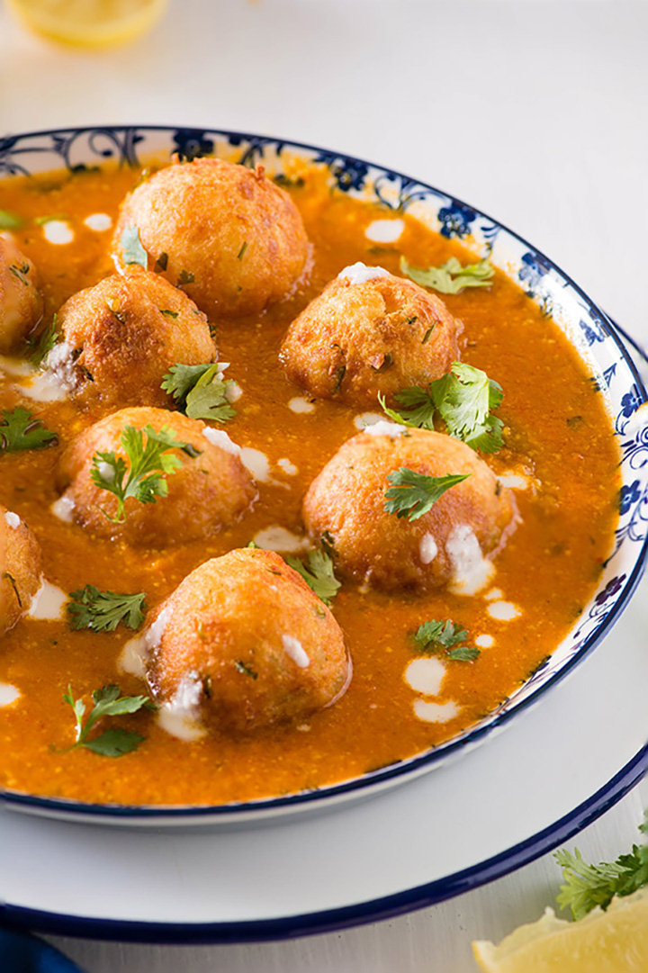 Paneer Kofta recipe