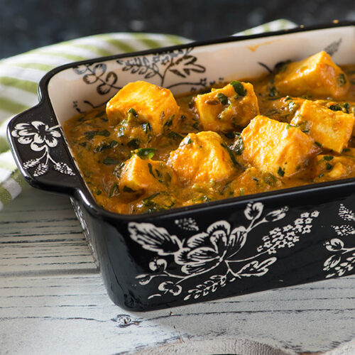 Methi malai curry is one of the Popular Indian curry which is very flavourful curry and cooking this delicious Indian curry which anyone with basic cooking skills can easily cook