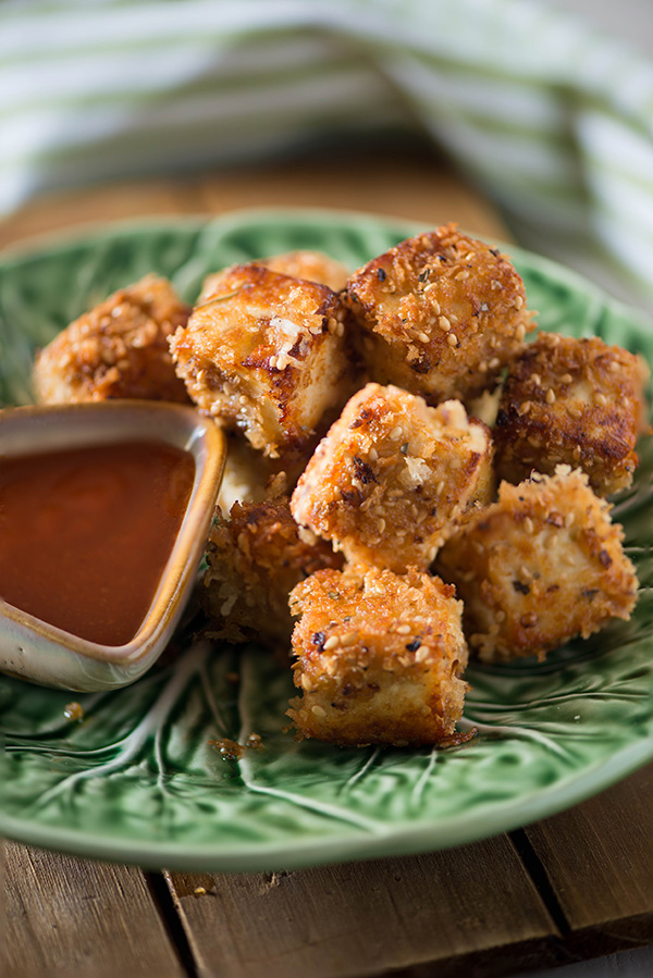 Paneer Nuggets Recipe Cottage Cheese Nuggets My Tasty