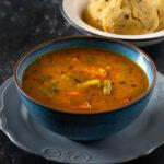 how to make hotel sambar, sambar recipe