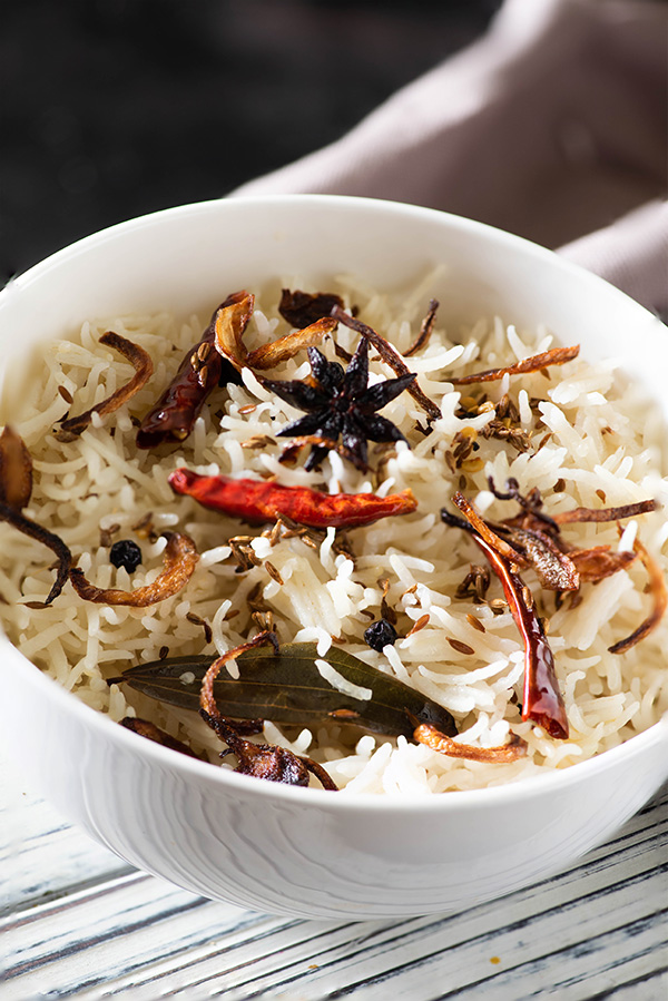 how-to-cook-jeera-rice - perfect-jeera-rice-recipe