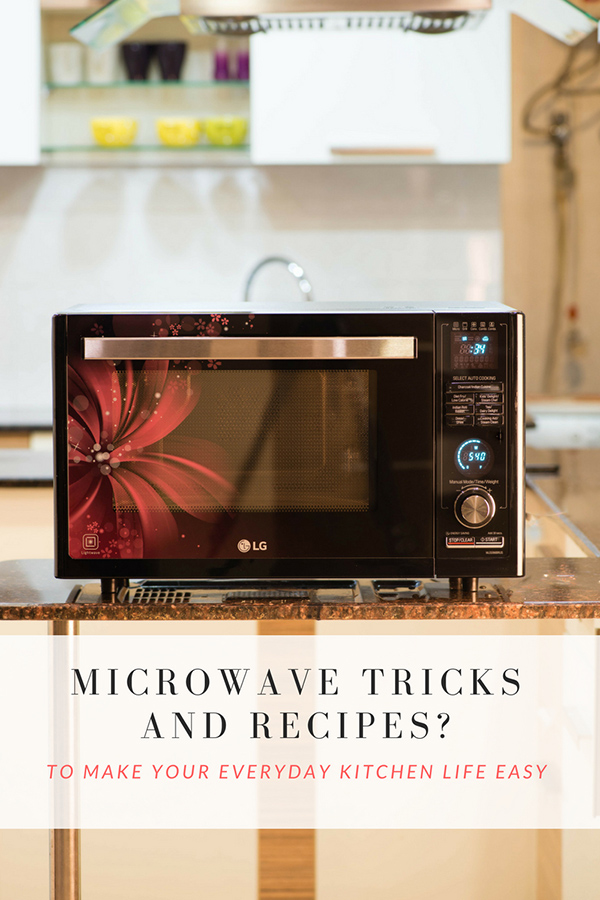 Microwave Tricks And Recipes_