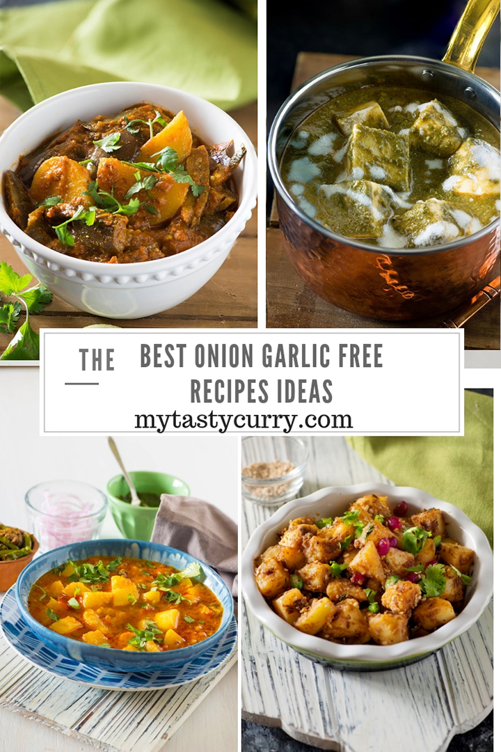 onion garlic free recipes-navratri-pitru paksha