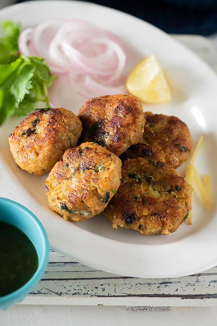 Veg Kabab Recipe-Indian Kabab recipe