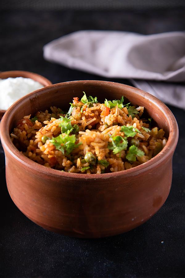 Cheese- tawa-pula-recipe-Fried- rice