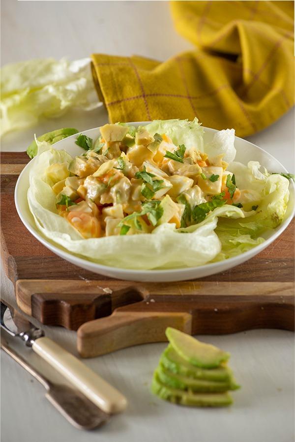 best egg salad image recipe