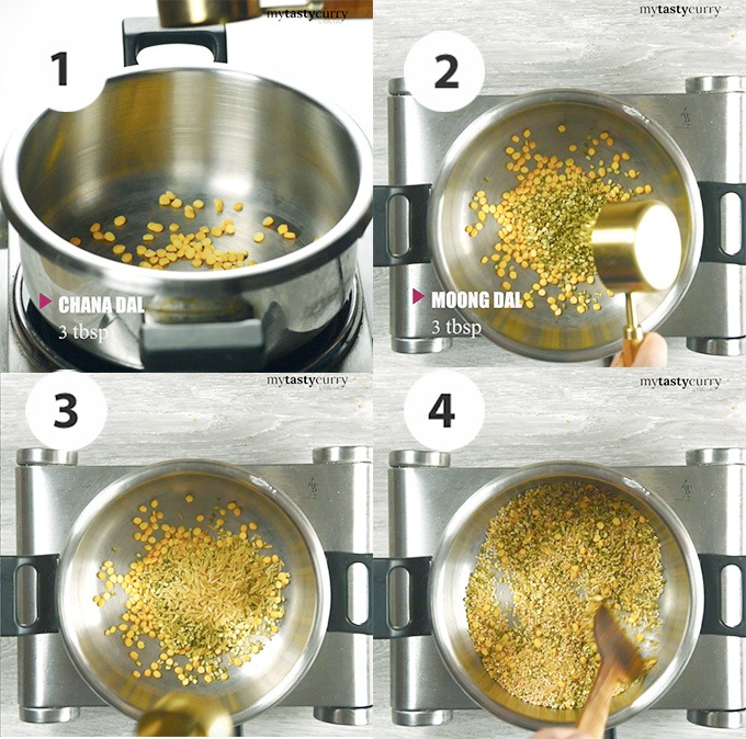 step by step picture bulgur recipe