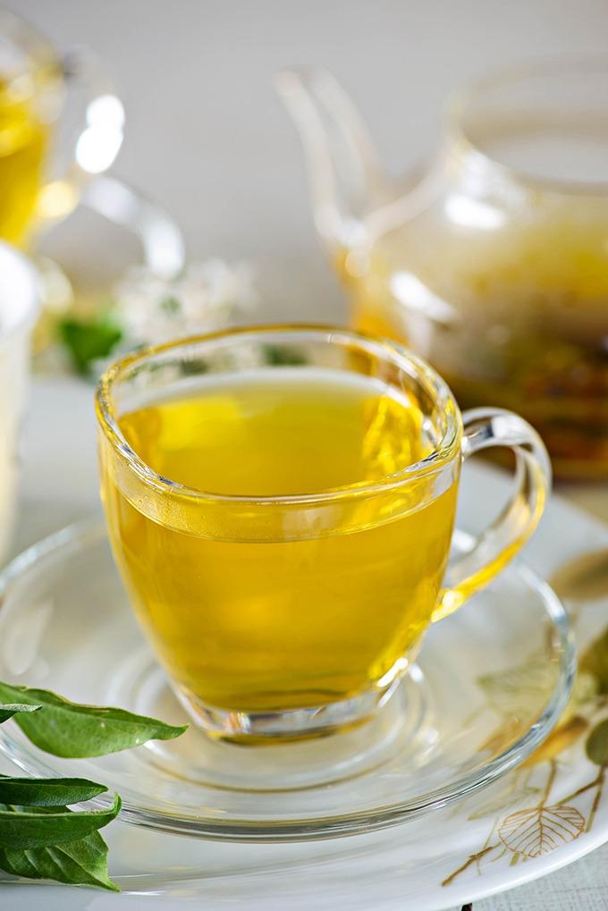 Immunity boosting Kadha recipe