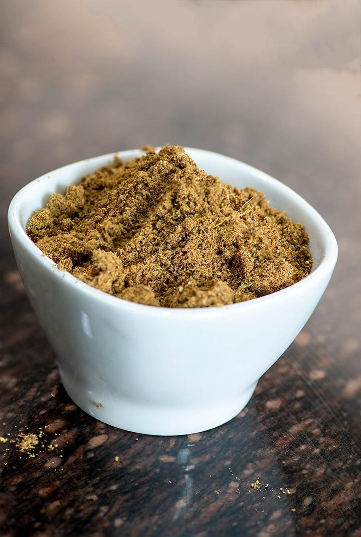 Indian tea masala
