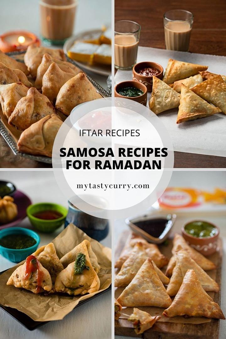 samosa recipe for Iftar