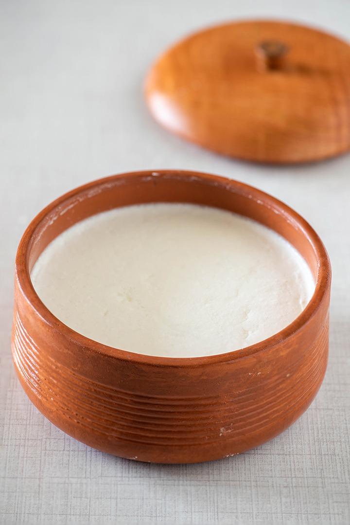 How to make Yogurt without yogurt maker