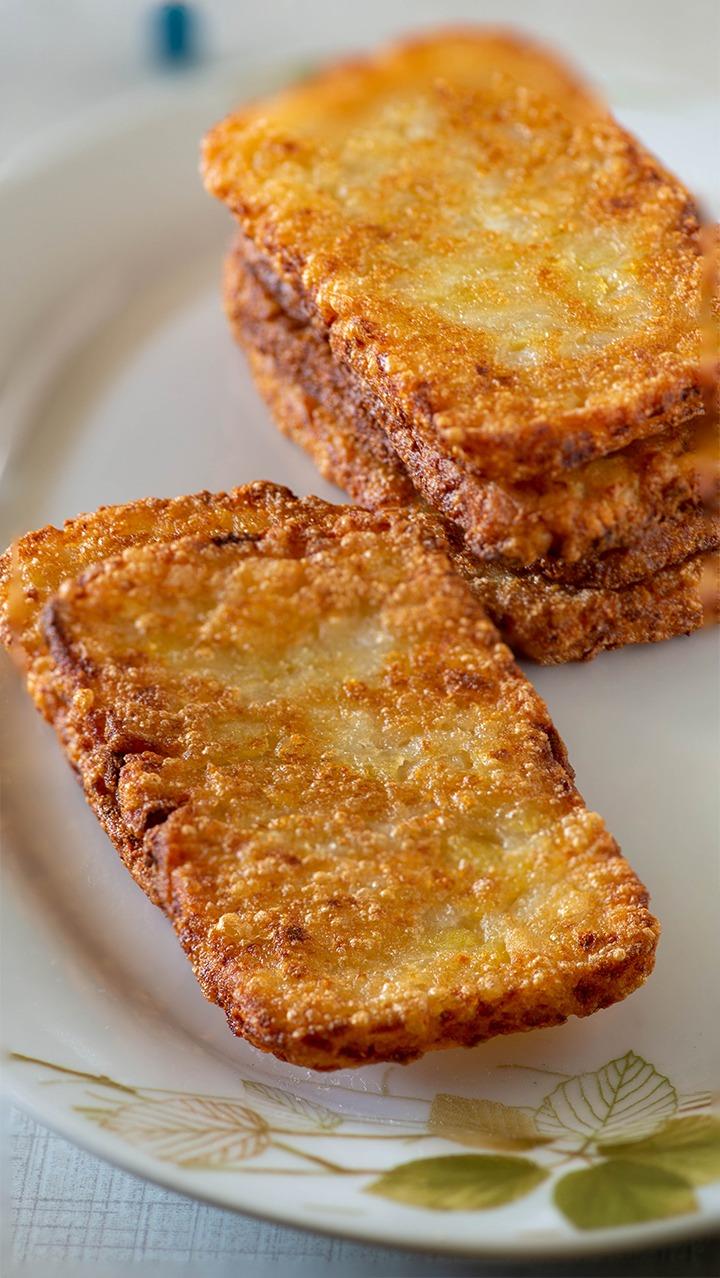 hash brown recipe